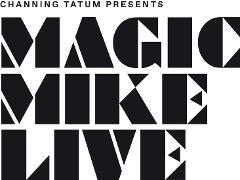 Magic Mike Live Las Vegas