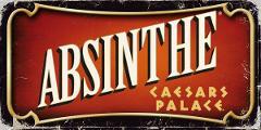 Absinthe - Concierge