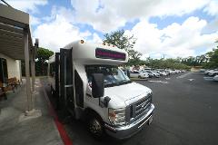 10:45AM Waikele Outlet Shuttle - Round Trip