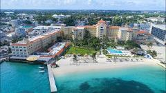HILTON   3 NIGHT Stay + PARTY PACKAGE
