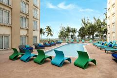 COURTYARD Marriott  | 3 NIGHT Stay + PARTY PACKAGE