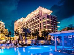 SLS  @Baha Mar Casino | 3 NIGHT Stay + PARTY PACKAGE