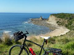 Bass Coast and Beyond Cycle Tour 6D 5N