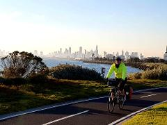 Sydney to Melbourne Cycle Tour 28D 28N