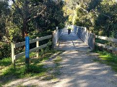 Great Southern Rail Trail 2D 1N