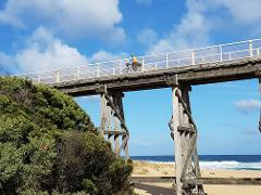 South Gippsland Rail Trails Cycle Tour 4D 3N