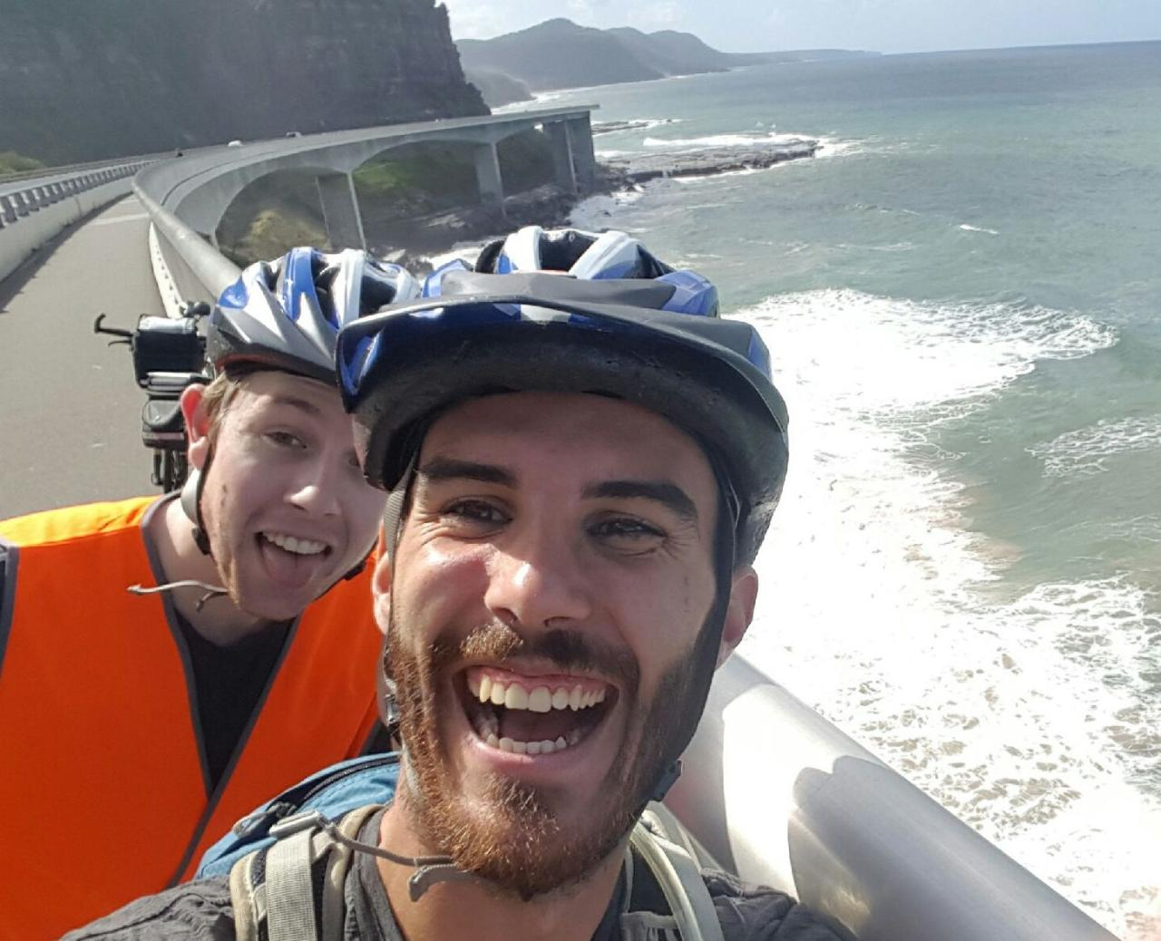 Grand Pacific Cycle Tour 2D 1N