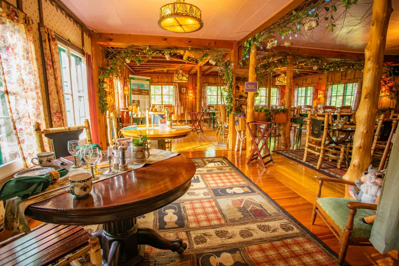 Sleigh Ride & Speakeasy Dinner Experience