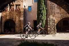 Costa Brava & Girona Luxury Tour