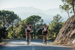 Private Cycling Guide, Full Day