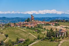 Tour of Piemonte