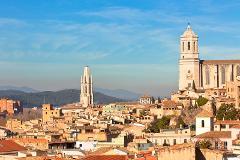 Classic Climbs of Girona