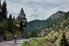 Classic Climbs of the Pyrenees 2021
