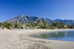 Costa Tropical Ride Camp
