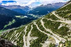 Classic Climbs of the Giro