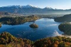 Custom Tour of Slovenia