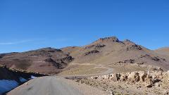 Morocco Atlas Mountains Cycle Tour
