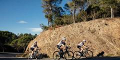 Girona Women's Cycle Camp 2021