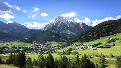 Trans-Dolomites Challenge