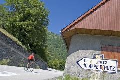 Trans Alps Challenge