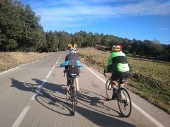 New Year in Girona