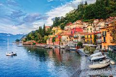 Italian Lakes Cycle Tour
