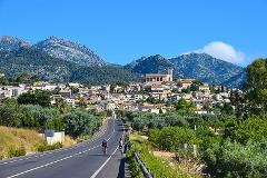 Mallorca Ride Camp