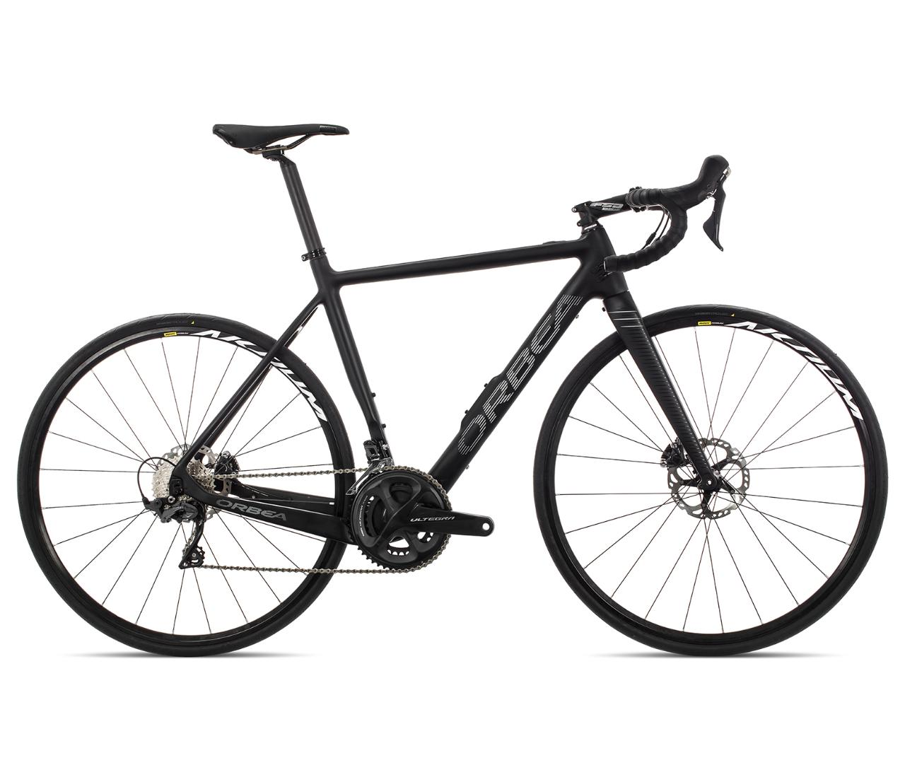Orbea Gain M20 Electric Road Bike 52