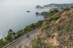 Tour of the Costa Brava