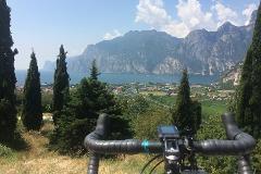 Trans Alps Gravel Tour
