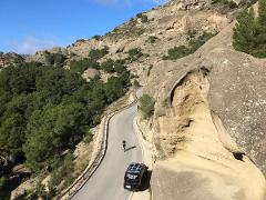 Trans Andalucia Challenge