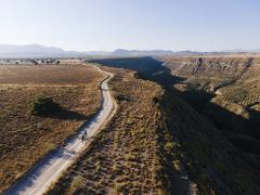 Trans Andalucia Gravel 2021