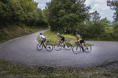 Girona Women's Cycle Camp