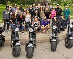 Private Party Ride - San Antonio