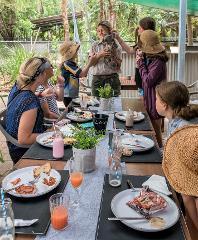 Breakfast with Koala's
