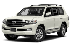 4x4 Driver Hire from Muscat or Nizwa