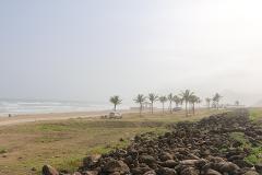 Al Mughsail Beach and West Salalah Tour