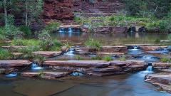 Karijini Adventure Safari