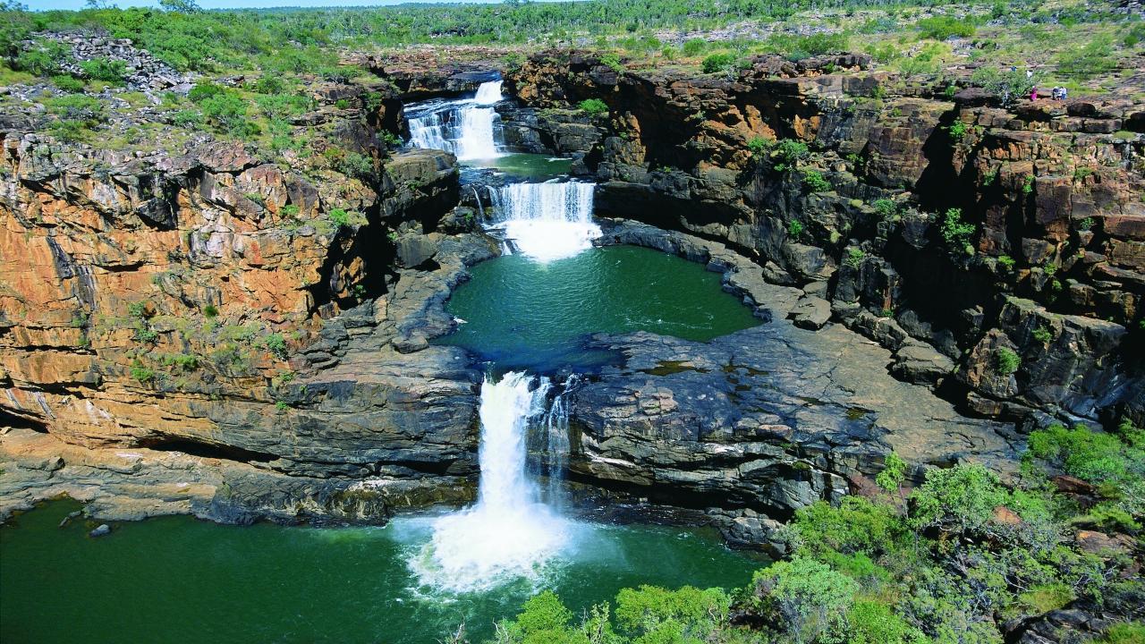 Mitchell Falls Explorer - Dry