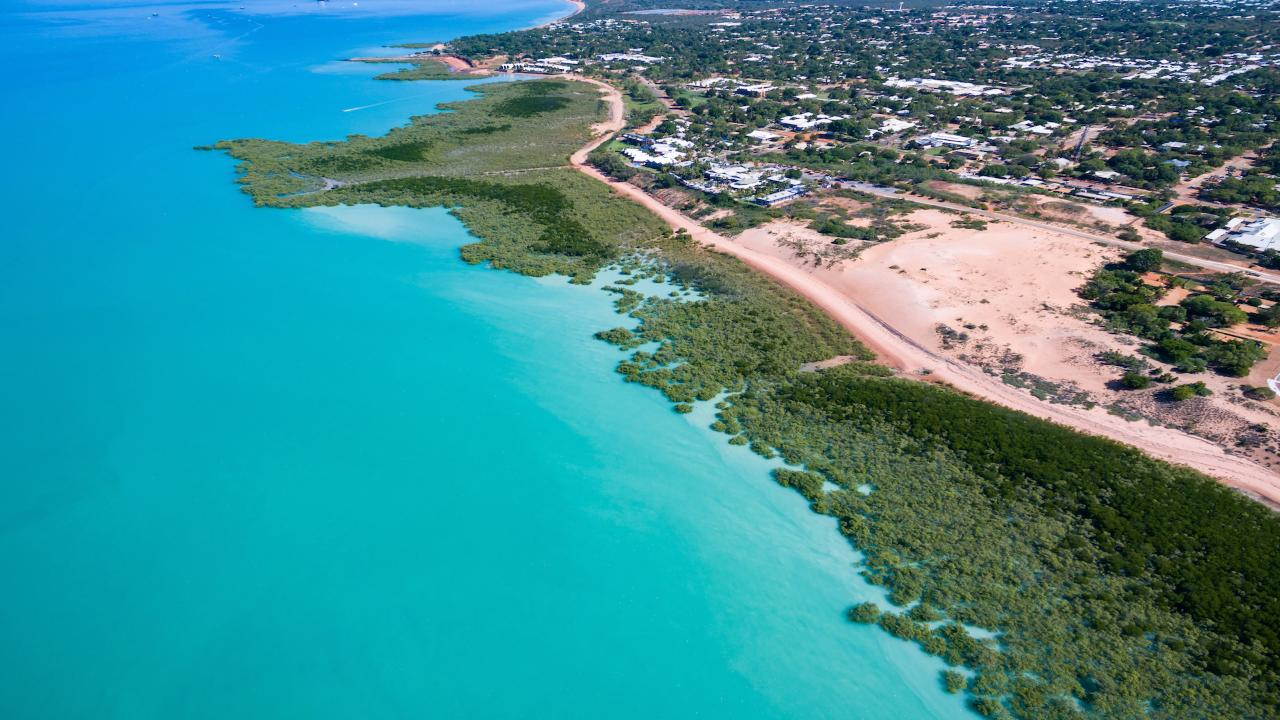 Broome and Beaches