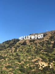 3H - A l'assaut du Hollywood Sign (randonnée)