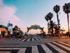 3H - A la découverte en vélo de Venice Beach et Santa Monica