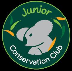 Cleland Wildlife Park  - 'JUNIOR CONSERVATION CLUB'  - Membership