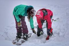 Avalanche Skills Training Level 1 - Ski / Snowboard - GOLDEN