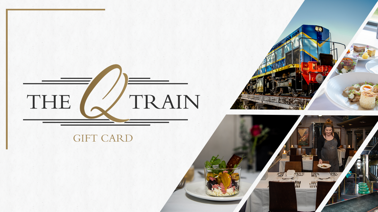 $358 Gift Card - Perfect for 2 x First Class