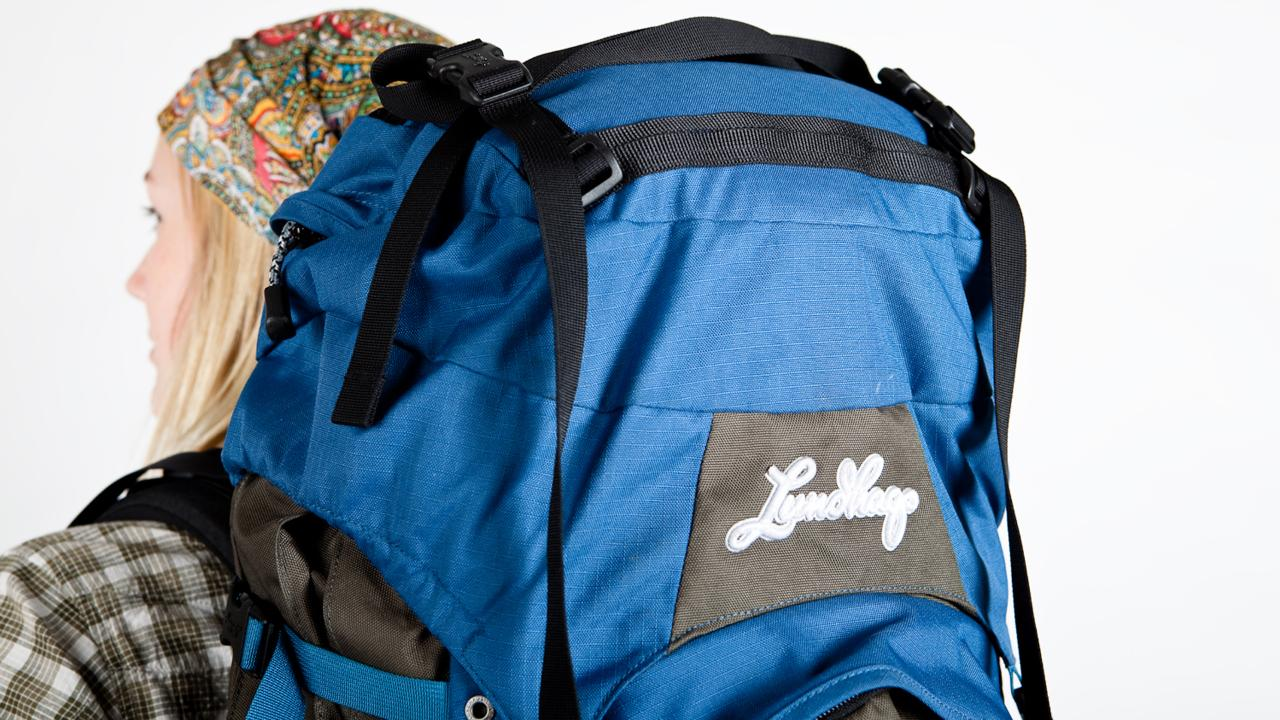 Backpack 30-50l