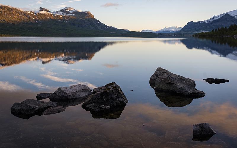 Photo Adventure in Laponia
