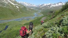 Sarek Adventure trek
