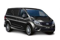 PRIVATE CHARTER | 7 Seater Luxury Vehicle with Driver/Guide - 4 Hours
