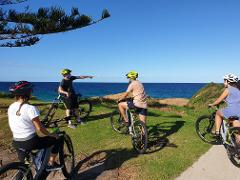 SOUTHBOUND ESCAPES - Small Group E-Bike Tour - Three Hour Wildlife and Coastal Track Tour with local produce picnic
